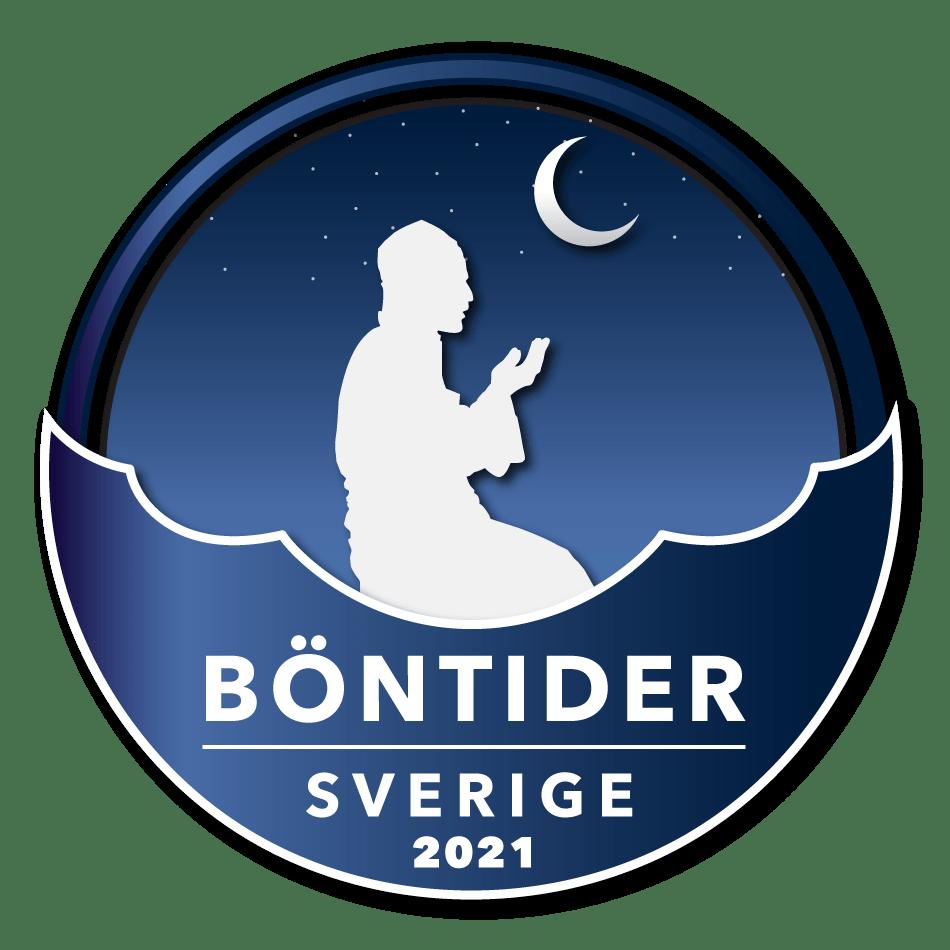 Böntider Sverige
